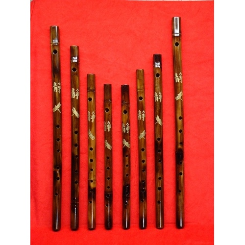 'Serenity' Chinese Flute